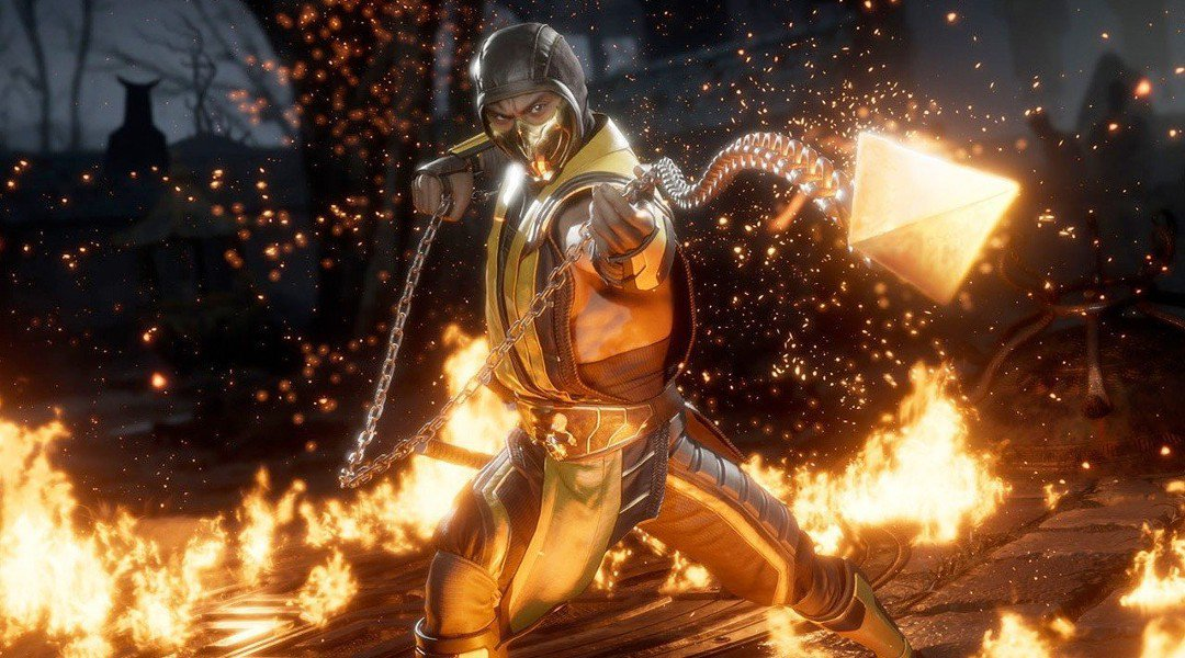 Mortal Kombat 11 shock: stress post traumatico per uno sviluppatore