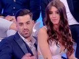 Alessio Campoli e Angela Nasti