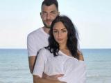 Andrea Filomena e Jessica Battistello