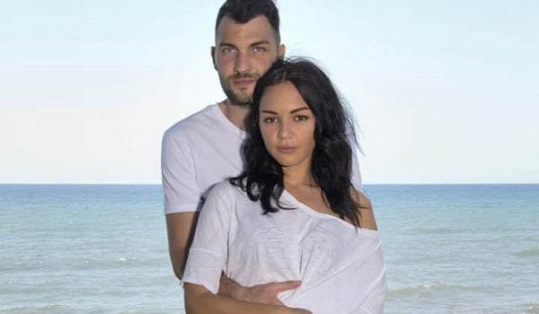 Temptation Island, Andrea Maddalena chiede il falò: Jessica rifiuta