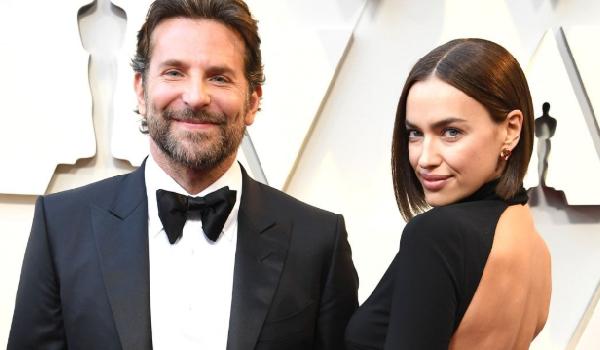 Bradley CoopereIrina Shayk non stanno più insieme: la conferma