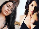 Eleonora Rocchini contro Raffaella Mennoia
