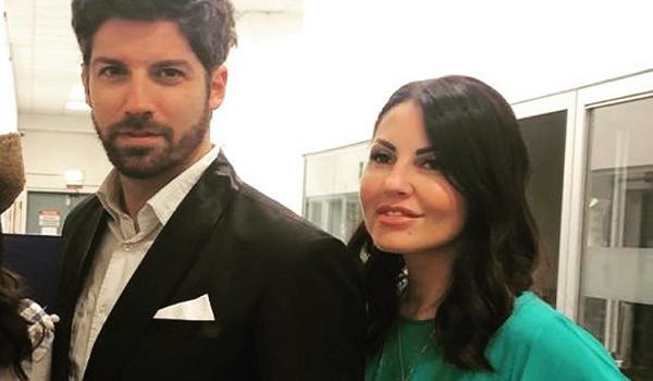 Eliana Michelazzo posta una dedica per il finto marito su Instagram