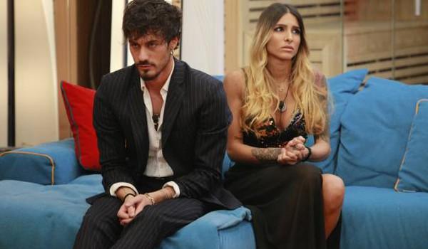 Erica Piamonte e Gaetano dopo il GF non stanno insieme: parla lei