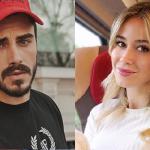 """Diletta Leotta rompe il silenzio: """"Io e Francesco Monte siamo solo amici"""""""