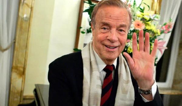 Franco Zeffirelli è morto a 96 anni: addio al maestro del cinema