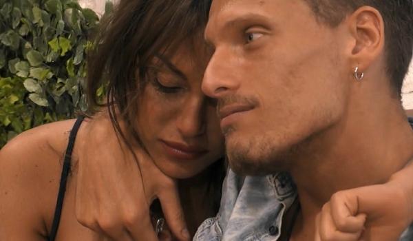 Gennaro Lillio e Francesca De Andrè