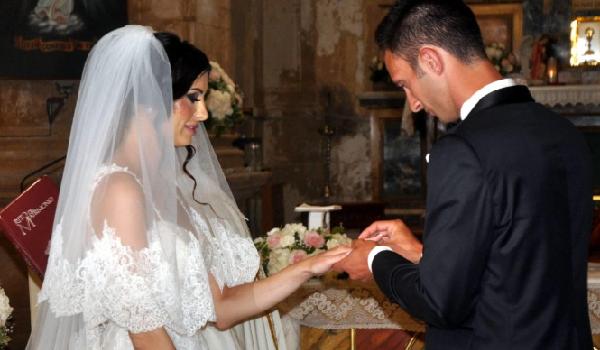 Jacopo Zenga ha sposato Claire, è tornato il sereno nella famiglia Zenga?