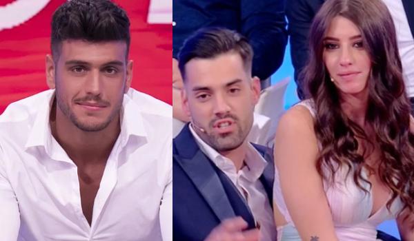 """Luigi Mastroianni su Angela e Alessio: """"Nessuno ha ingannato nessuno"""""""