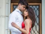 Manuel Galiano e Giulia Cavaglia