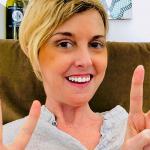 Nadia Toffa festeggia 40 anni: il post su Instagram