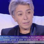 Pamela Perricciolo torna ad accusare Eliana e la Prati: ecco cosa ha detto
