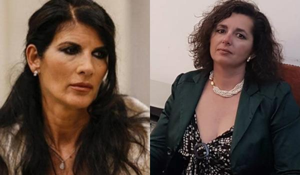 Pamela Prati contro Irene Della Rocca