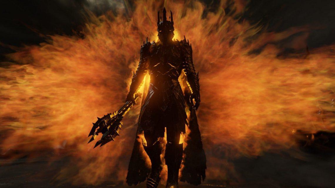 """Serie TV de """"Il Signore degli Anelli"""": Sauron sarà il protagonista."""