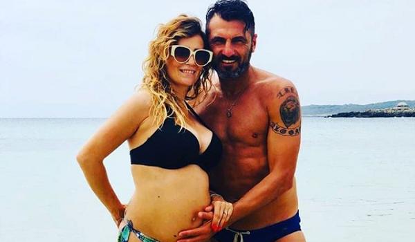 """Sossio Aruta smentisce la crisi con Ursula: """"Siamo felici"""""""