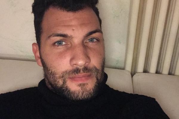 """Andrea Filomena dopo la rottura con Jessica a Temptation Island: """"Ho sofferto molto"""""""