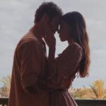 Belen Rodriguez e Stefano De Martino in barca: esplode la passione