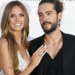 Heidi Klum e Tom Kaulitz si sono sposati in gran segreto