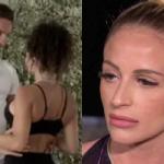 """Katia Fanelli vede Vittorio sempre più vicino a Vanessa: """"Sono spiazzata"""""""