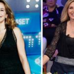 Lorella Cuccarini e Barbara d'Urso in competizione da settembre: si lanciano pungenti frecciatine
