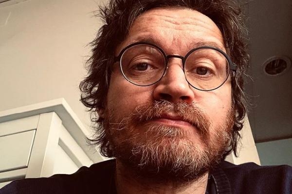 """Lorenzo Battistello confessa: """"Ho avuto un tumore maligno"""""""