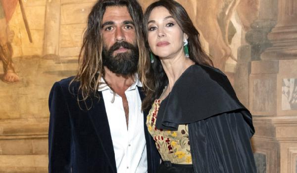 Monica Bellucci e Nicolas Lefebvre, storia finita: l'annuncio dell'attrice