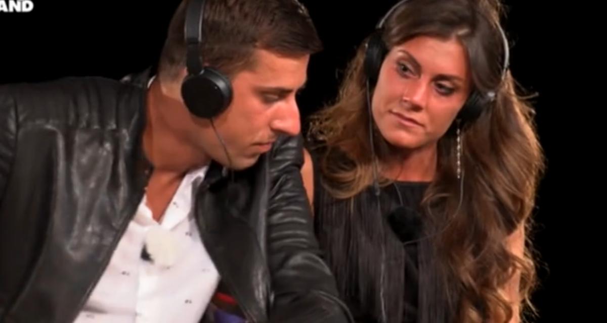 Vicario svela anticipazioni su Ilaria e Massimo