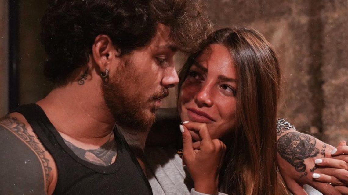 """Andrea Cerioli, dedica speciale ad Arianna: """"Sei il mio tormento e la mia serenità"""""""