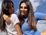 Elga Enardu e Serena Enardu