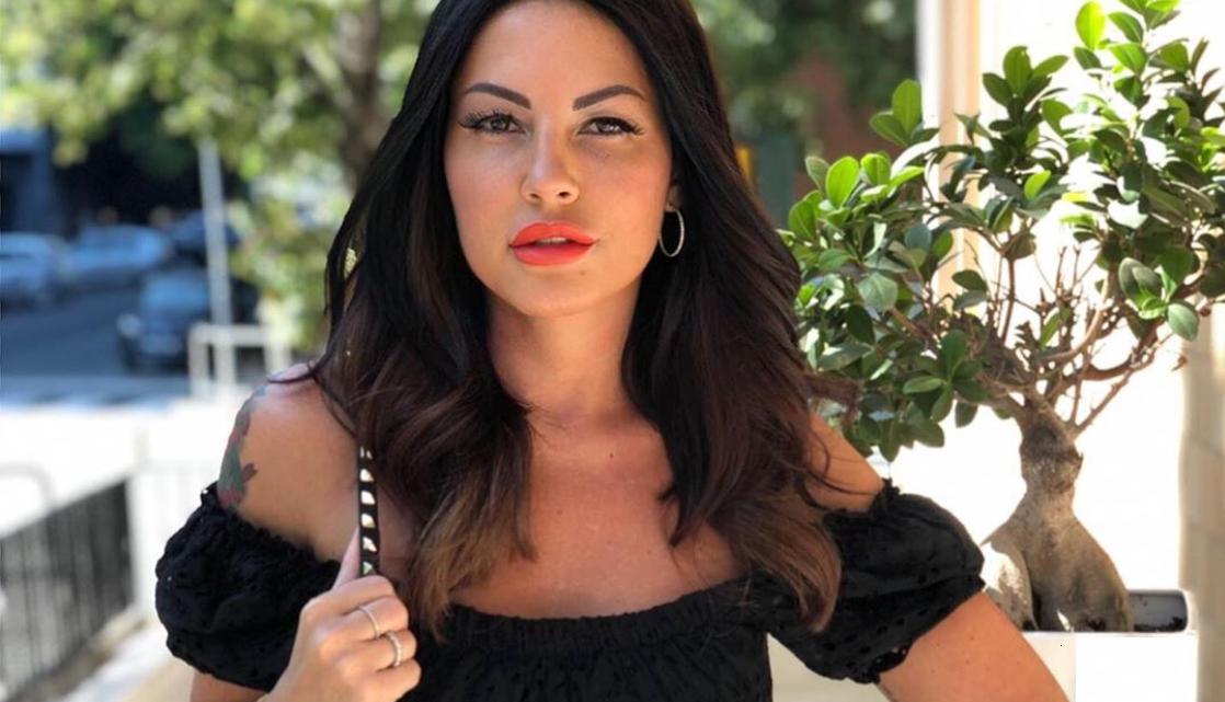 Eliana Michelazzo ritrova l'amore: posta una dedica al fidanzato su Instagram