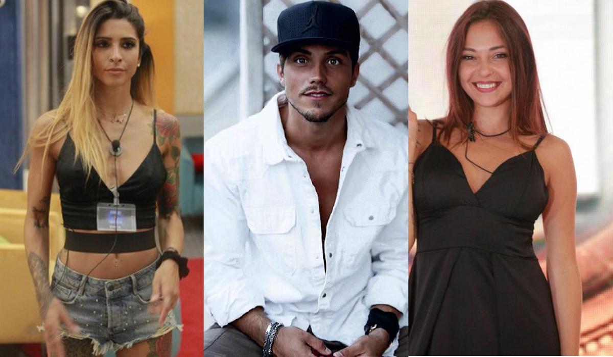 Erica Piamonte, Daniele Dal Moro e Martina Nasoni