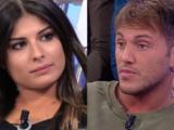 Giulio Raselli e Giulia Cavaglia