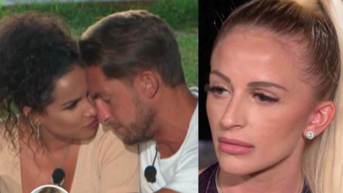 """Katia Fanelli svela: """"Vittorio e Vanessa? Lui si prenderà un due di picche"""""""