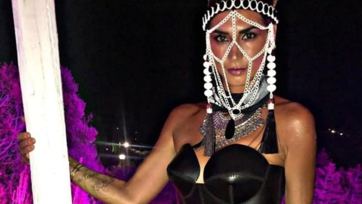 Melissa Satta bollente su Instagram: il look della showgirl incanta i suoi fan