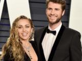 Miley Cyrus eLiam Hemsworth