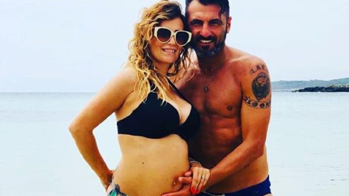 """Sossio Aruta sulla nascita di Bianca: """"Purtroppo non potrò assistere al parto"""""""