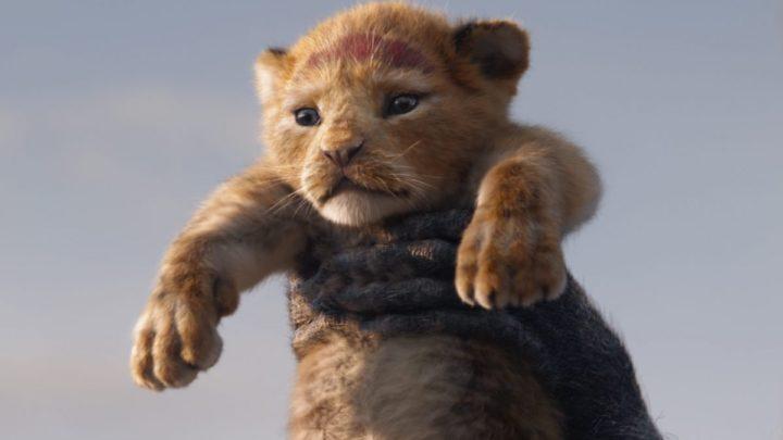 Re Leone in 3d peggio del classico? La critica di The Vision