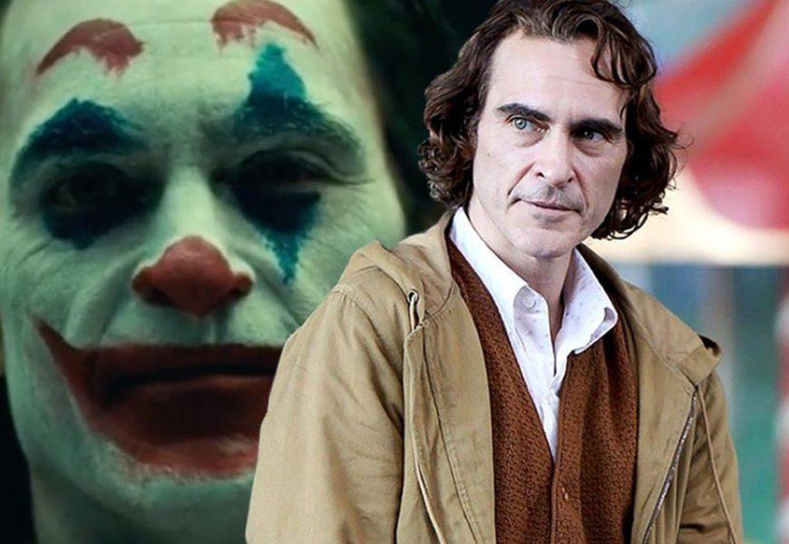Il volto del male ha una forma. Joaquin Phoenix è il Joker: ecco il trailer
