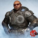 Batista massacrerà i malvagi Swarm: il celebre lottatore in Gears of War 5