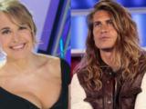 Alberto Mezzetti contro Barbara d'Urso