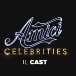 Amici Celebrities, cast: annunciati i restanti quattro concorrenti del talent