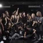 """Luciano Ligabue musica lo spettacolo """"Balliamo sul Mondo"""": sul palco dal 26 settembre"""