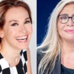"""Barbara d'Urso fa chiarezza: """"Io e Mara Venier non abbiamo mai litigato"""""""