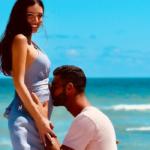 """Clarissa Marchese è incinta: """"Federico e io amiamo già alla follia il nostro bambino"""""""