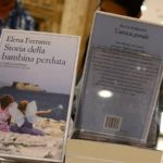 Elena Ferrante a Novembre in libreria con il suo nuovo romanzo