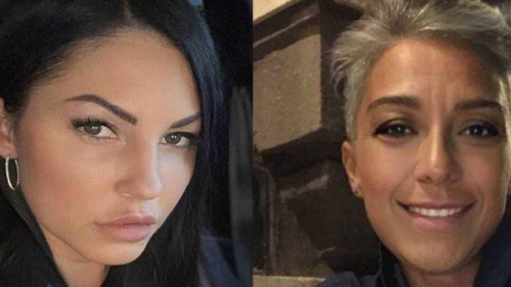 """Eliana Michelazzo sbotta contro Pamela Perricciolo su Instagram: """"Voglio un confronto"""""""