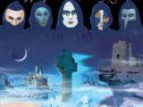 """La cover art di """"The Cross"""""""