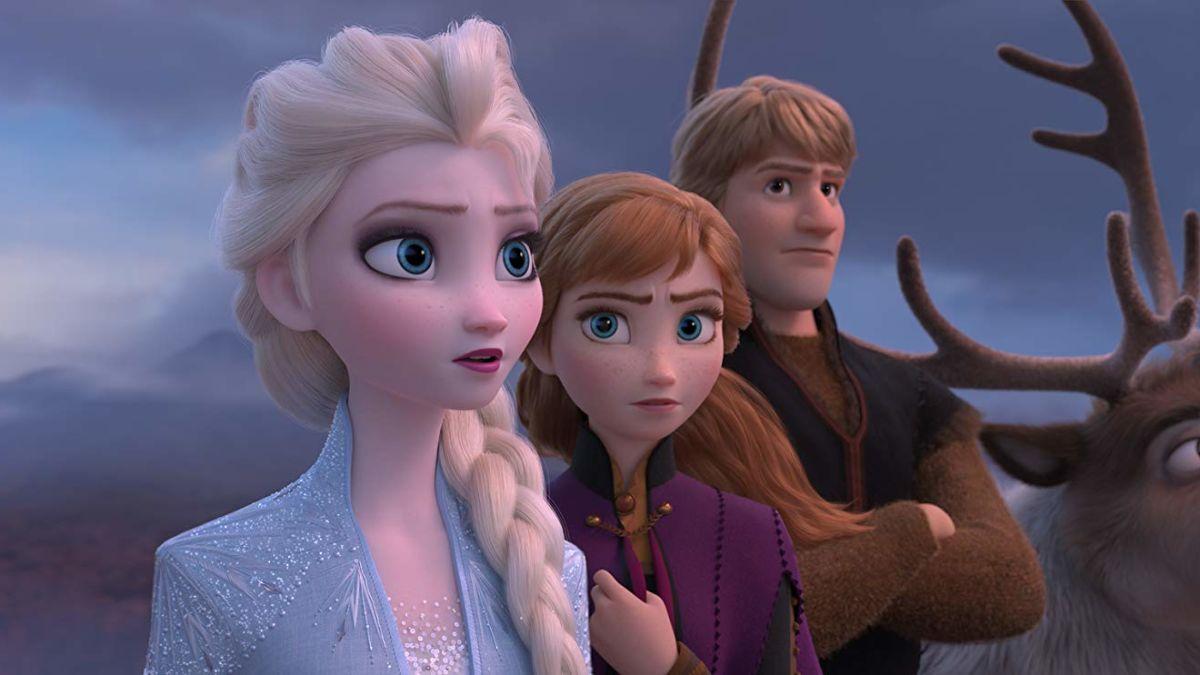Frozen 2, arriva il trailer