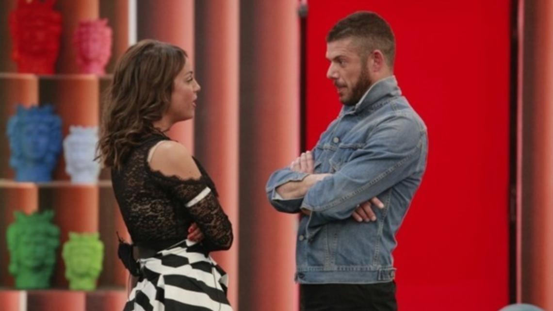 """Giorgio Tambellini ama ancora Francesca: """"Scusa se ti ho tradita"""""""
