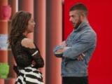 Giorgio Tambellini e Francesca De ANdrè
